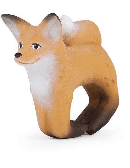 Bijtspeeltje Rob the Fox - Vos