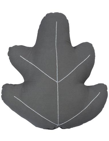 Kussen leaf