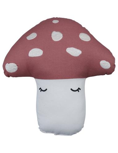 Kussen mushroom