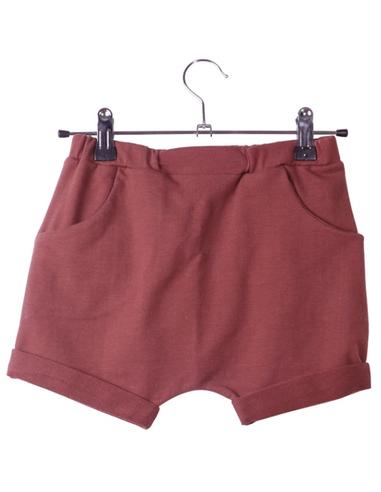 Krutter Shorts Mink Carl