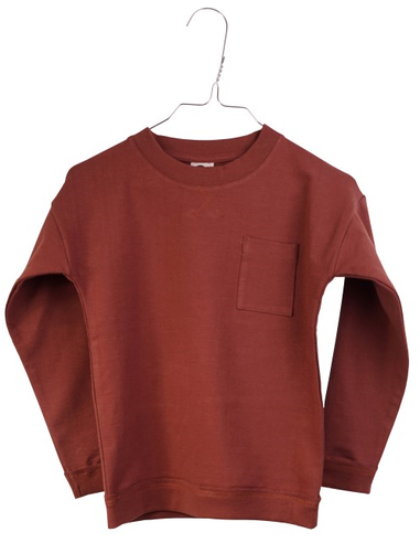 Sweater Mink Roar