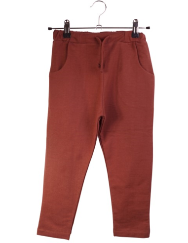 Sweatpants Mink Jarl