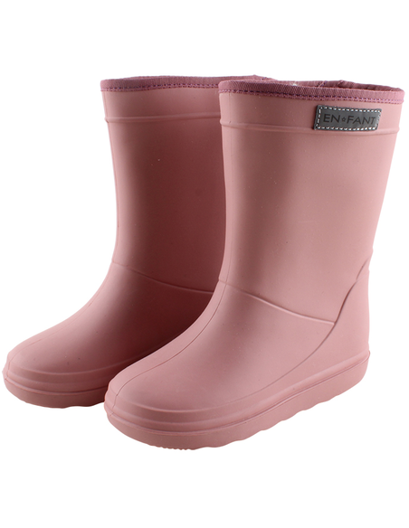 Thermo Boots Oudroze