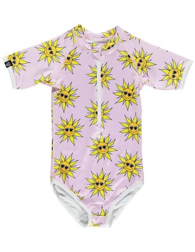 Beach & Bandits UV-pakje Sunny Flower