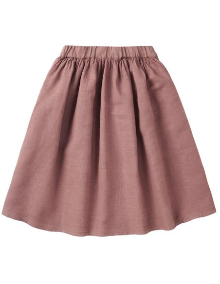 Linen Skirt Antler