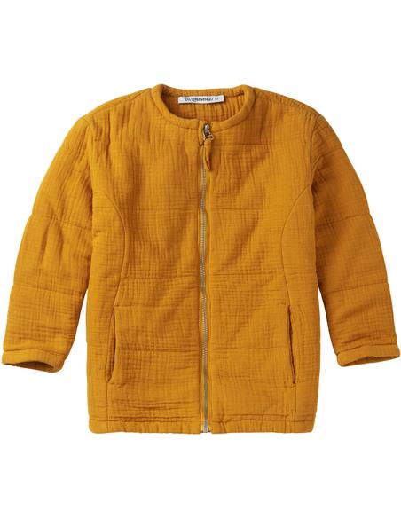 Jacket Spruce Yellow