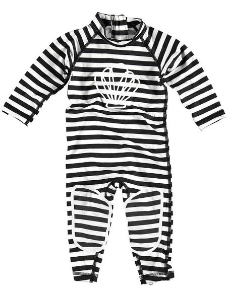 UV-babysuit Small Bandit