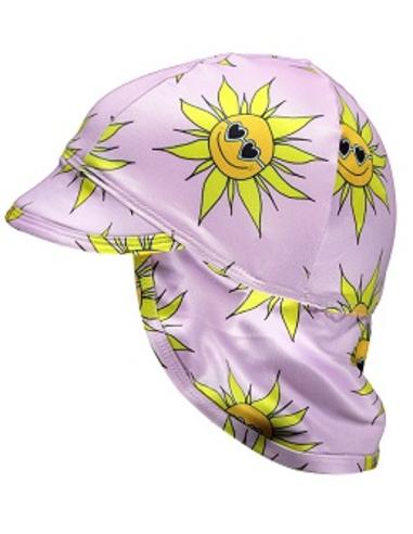 Beach & Bandits UV-zonnehoedje Sunny Flower