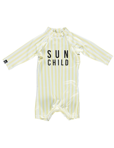 UV-babysuit Sun Child