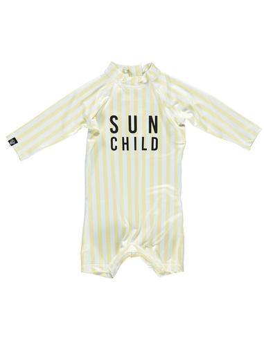 Beach & Bandits UV-babysuit Sun Child