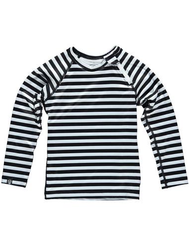 Beach & Bandits UV-shirt Stripe