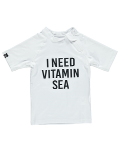 UV-shirt Vitamin Sea