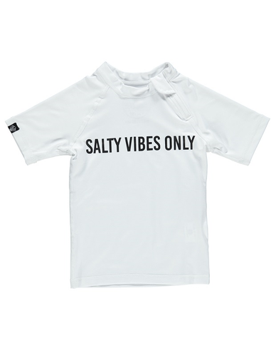 Beach & Bandits UV-shirt Salty Vibes