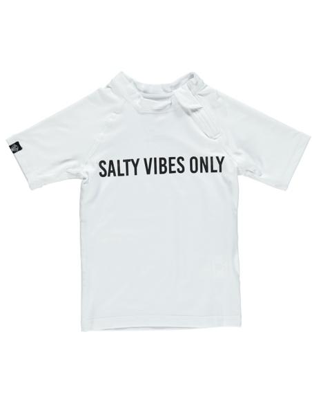 UV-shirt Salty Vibes