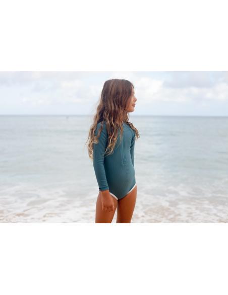 UV-pakje Ocean Ribbed