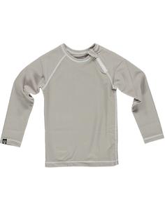 UV-shirt Sand Ribbed