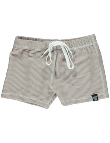 Beach & Bandits UV-zwembroek Sand Ribbed