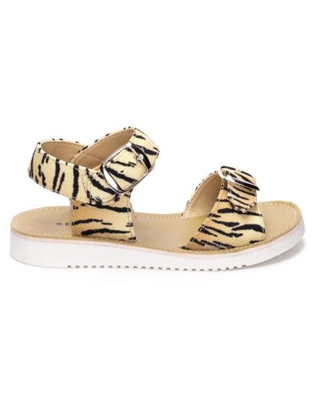 Sandaal Tiger