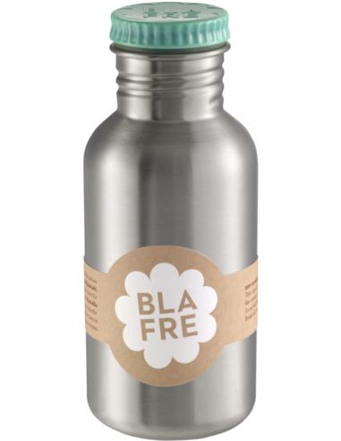 Blafre drinkfles RVS mint 500 ML