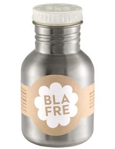 Blafre drinkfles RVS wit 300 ML
