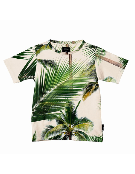 Palm Beach T-shirt Kids