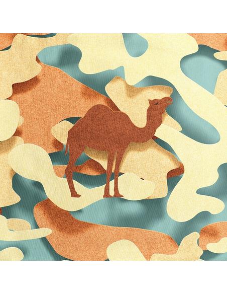 Paper Desert Playsuit Babies