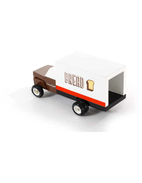 Candylab Toys Bread Truck