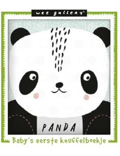 Soft Book Panda