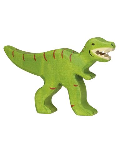 Holztiger Houten Tyrannosaurus Rex