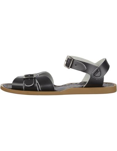 Salt Water Sandals Classic Black Kids