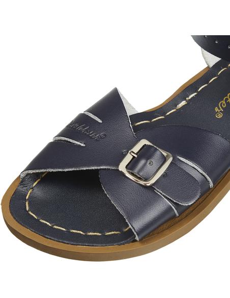 Salt Water Sandals Classic Navy Kids