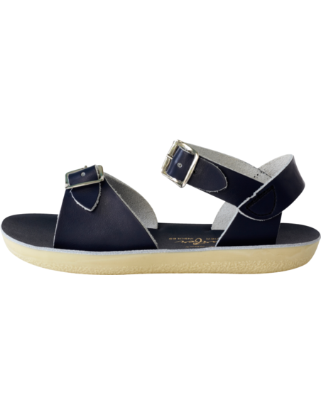 Salt Water Sandals Surfer Navy