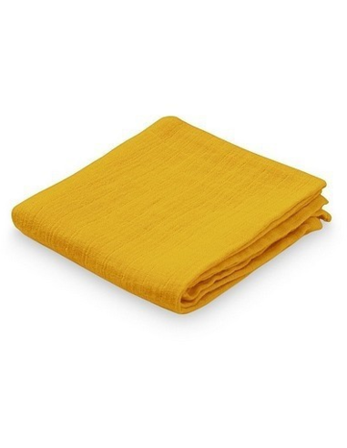 Hydrofieldoek Mustard