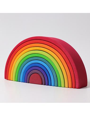Regenboog Primair Groot