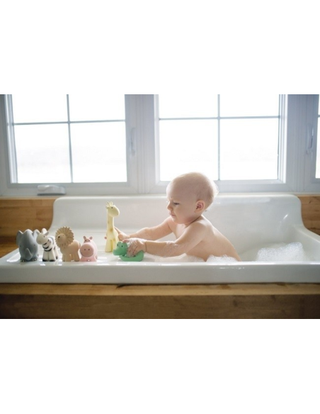 Nijlpaard Bijt- en Badspeelgoed