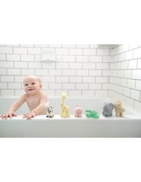 Giraf Bijt- en Badspeelgoed