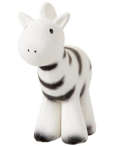 Tikiri Zebra Bijt- en Badspeelgoed