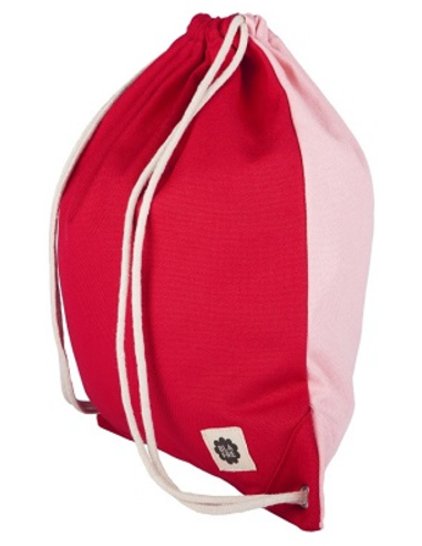 Blafre Gymtas rood + roze