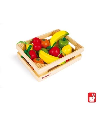 Krat Fruit (12-delig)