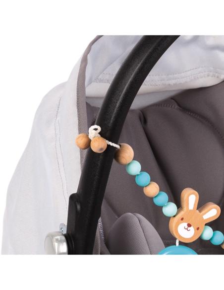 Baby Pop - Wagenspanner
