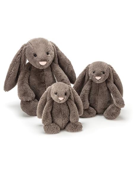 Knuffel Bashful Truffle Bunny Large