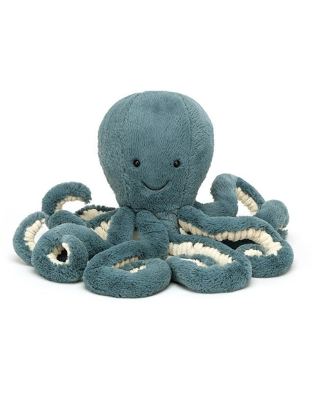 Knuffel Storm Octopus Medium 49 CM