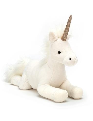 Jellycat Knuffel Luna Unicorn Medium