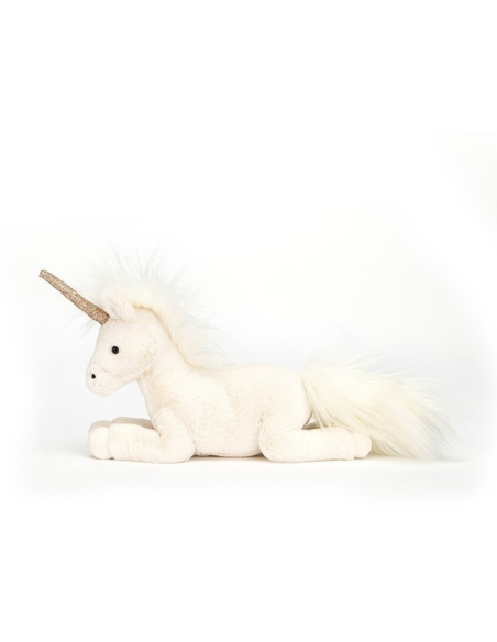 Knuffel Luna Unicorn Medium