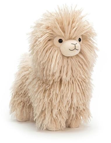 Jellycat Knuffel Luscious Llama