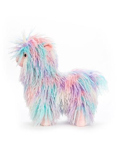 Jellycat Knuffel Lovely Llama Little