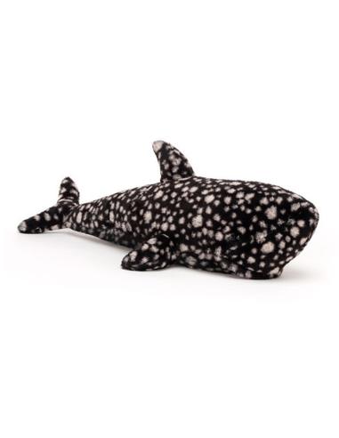 Jellycat Knuffel Pebbles Whale Shark