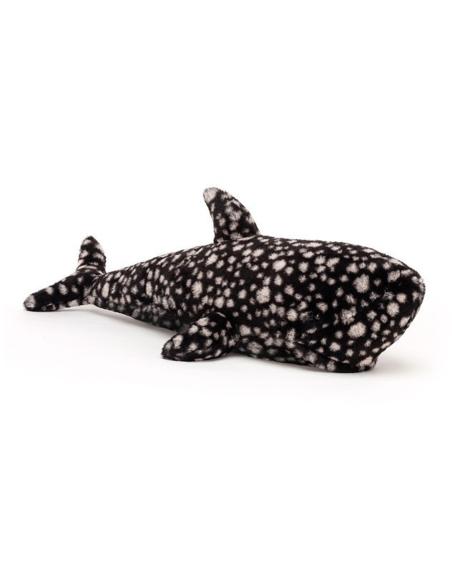 Knuffel Pebbles Whale Shark