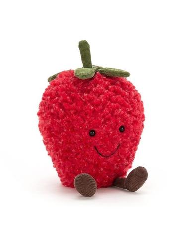 Jellycat Knuffel Amuseable Strawberry Small