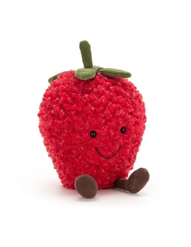 Knuffel Amuseable Strawberry Small
